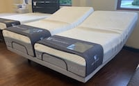 BRAND NEW LUXURY MATTRESS AND ADJUSTABLE BASE CLEARANCE-$40 DOWN!! Chesapeake, 23320