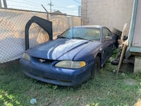 Ford - Mustang - 1998 Metairie