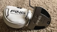 Ping Nome putter Taylorsville, 28681