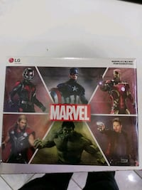 6'Bluray film seri MARVEL Serisi Burdur