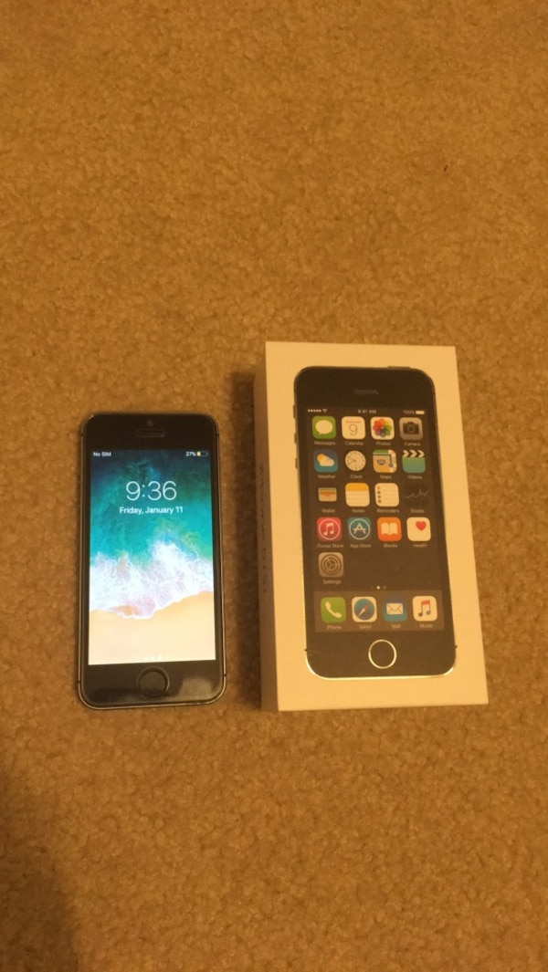 16 gb Iphone 5s