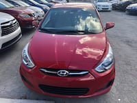 Hyundai - Accent - 2016 Miami, 33142