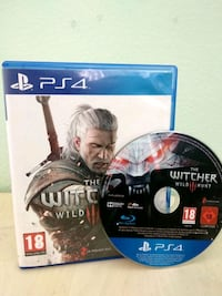 The Witcher 3 PS4 Fuengirola, 29640