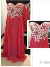New With Tags Size 2X Formal Gown $127 Indianapolis