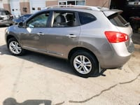 2012 Nissan Rogue Joint Base Andrews