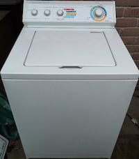 WHIRLPOOL TOP-LOAD WASHER FOR SALE!! Toronto