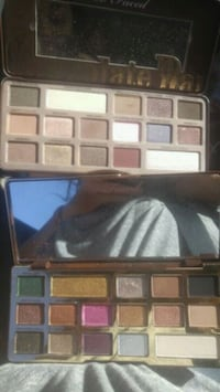 Too Faced Chocolate and Chocolate Gold Palette Mesa, 85202