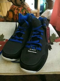 AND 1 sneakers, size 8.5 Melbourne, 32935