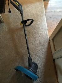 dark turquoise and black weedwacker by yardworks Oakville, L6J 2W7