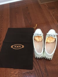 TOD'S shoes size 36 1/2, brand new Mississauga, L5M 7T6