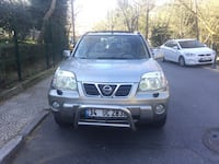 2004 Nissan X-Trail 2.0 LUXURY WAGON AUTO