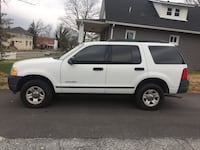 2005 Ford Explorer XLS Sport 4x4 Gwynn Oak