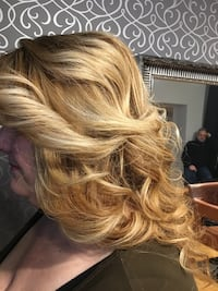 Hair styling in LAVAL Laval