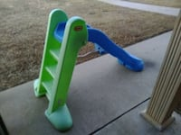 LARGE LITTLE TYKES SLIDE!!