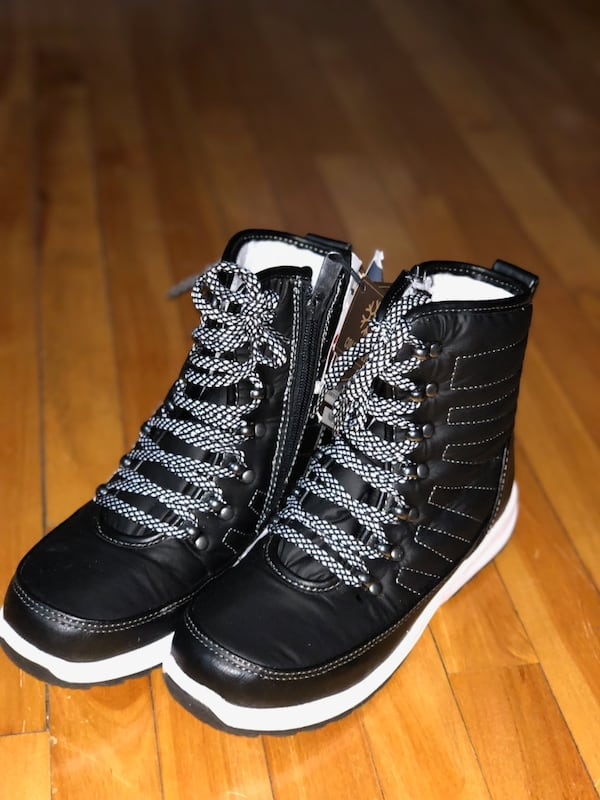 Boots (brand new) 1