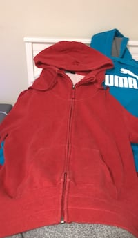 Costco sweater zip up (size XXL) Orangeville, L9W