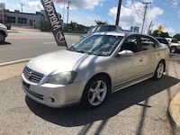 Nissan - Altima - 2005 East Providence