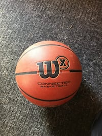 Wilson Basketball (No Battery) Vaughan, L4L 2N2