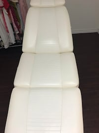 Hydraulic 360rotating facial and massage bed Brampton, L6T 3C2