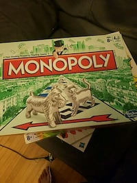 Monopoly brand new Minneapolis, 55418