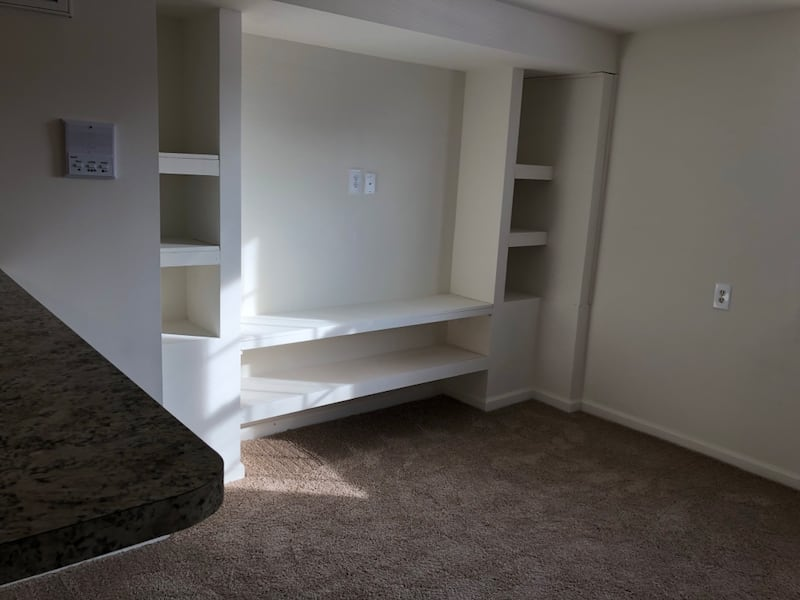 Be the first to apply ! APT For rent 2BR 1BA 7258176e-7cc3-4901-9a35-82ef410d1f05