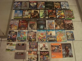 Assorted Games!!!!!!!!!!!!!!!!!!