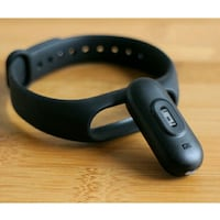Smart band with 2 brand new straps & charger Markham, L3R 4S8