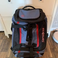 "Samsonite 30"" Luggage bag/Duffel Sugar Land, 77498"
