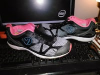 Zumba dance shoes Winnipeg, R3M