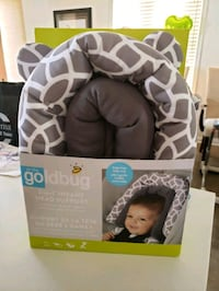 Baby Head Support Milton, L9T 0G2