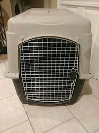 Dog cage. For Large Dogs 32L×27H Toronto, M1S 3M9