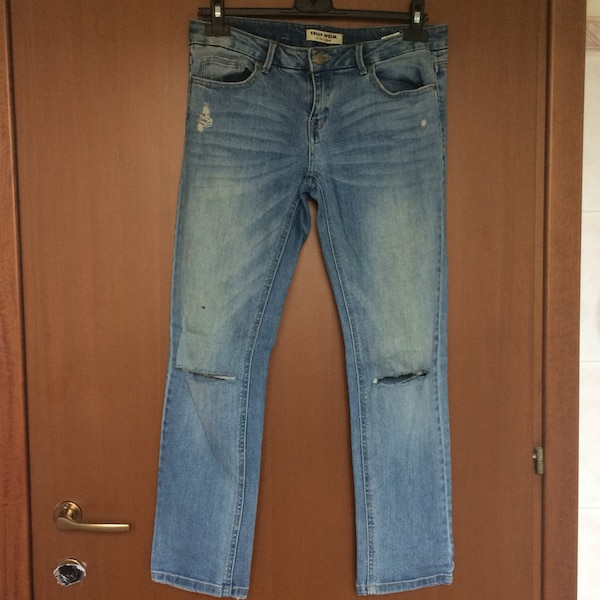 Jeans 90s