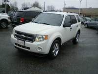 2011 Ford Escape 4WD 4dr XLT Surrey