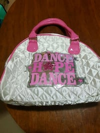 Girls Dance Bag - Sold ppu London, N6J 1N4