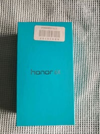 HONOR 6X 32GO GRIS. Nice, 06300