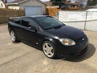 2007 Chevrolet Cobalt SS Supercharged Coupe (2 door) Edmonton