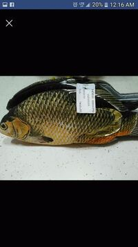 REDFISH KITCHEN MITT Metairie, 70006