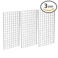 Grid Panel for Retail Display - 3 Grids Total - $30 SACRAMENTO