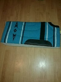 Weaver Pony Saddle Pad Sewanee