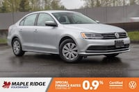 2015 Volkswagen Jetta Sedan Trendline+ NO ACCIDENTS, MANUAL, HEATED SEATS, LOC