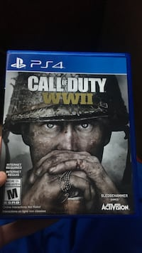 Call of duty WW2 need gone I HATE THIS GAME!