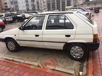 Skoda - Favorit / Forman / Pick-up - 1994 8899 km