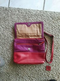 Osgoode Marley leather purse