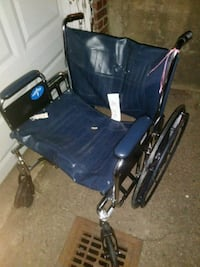 "Wheelchair 24"" wheels Washington"