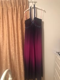 Beautiful Ombré Gown - worn once  Whitby, L1N 6H6