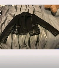 BRAND NEW!!! Moto leather from Forever 21 Montreal, H2L 0A1