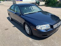 Volvo - S80 - 2004 North Reading