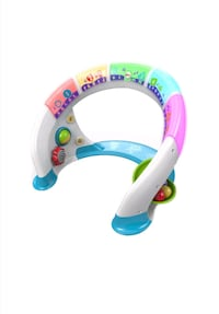 Fisher Price Bright Beats Touch & Play Milton, L9T 1R7