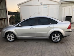2007 Ford Focus 1.6 TDCI 109PS COLLECTION eaeba129-6d53-4561-aa11-4a69e51612d1