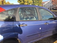 2005 Ford Focus Frederick